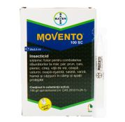 Insecticid Movento 100 SC (spirotetramat) (2.5ml, 7.5ml,10ml, 100ml,1L)
