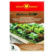 Ingrasamant organic Natura Bio Wolf-Garten 0,85kg