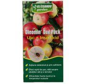 Pachet stropirea pomilor in repaus vegetativ Oleomin Duo Pack (5L solutie, 25L solutie)