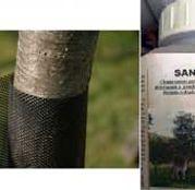 Pachet - protectie pomi impotriva rozatoarelor, in repaus vegetativ