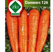 Seminte Morcovi Danwers 126 5g