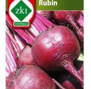 Seminte Sfecla rosie Rubin 4g