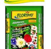 Amestec de turba universala Florimo (pH 6,4-6,9)