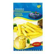 Seminte Porumb zaharat Minigold 2g