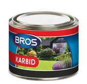 Pelete Karbidex - insecticid impotriva soarecilor de camp 500 g