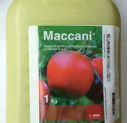Fungicid mar Maccani (4% piraclostrobin + 12% ditianon) 1kg