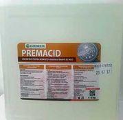 Premacid / Premuls - solutie concentrata de curatat ugerul inainte de muls 5kg
