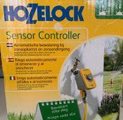 Programator irigare automata cu senzor de lumina Sensor Controller Hozelock