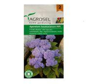 Seminte flori Pufuleti albastru (Ageratum houstonianum mill.) 1g