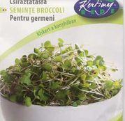 Seminte Broccoli BIO pentru germeni 15g