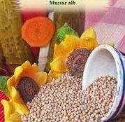 Seminte Mustar alb 20g