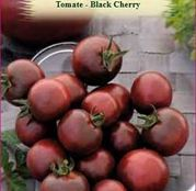 Seminte Tomate Black Cherry 0.3g
