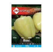Seminte Ardei gras Boni 0.5g
