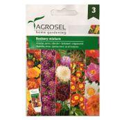Seminte Flori Amestec Pentru Stancarii (2 g)