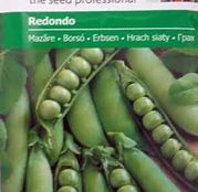 Seminte Mazare Redondo (50 g)