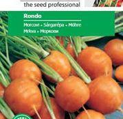 Seminte Morcovi Rondo (5 g)