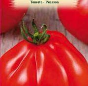 Seminte tomate Pearson 0.5g