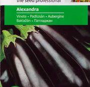 Seminte Vinete Alexandra (0.8 g, 3 g, 3000 sem., 25000 sem.)