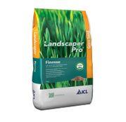 Seminte gazon Landscaper Pro Finess (5kg, 10kg) - verde inchis, zone umbrite, rezistent la seceta si trafic