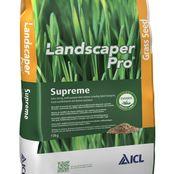 Seminte gazon Landscaper Pro Supreme (5kg, 10kg) - zone insorite, rezistent la seceta si trafic