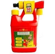 Fertilizator lichid pentru gazon Wolf-Garten 1L