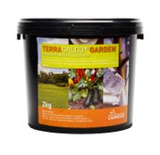 Amendament Terracalco Garden - calciu pur (2kg, 20kg)