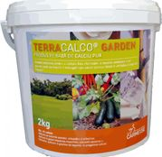 Amendament Terracalco Garden 2kg - calciu pur