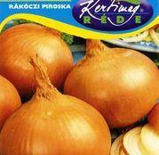Seminte ceapa Rákóczi Piroska 2g