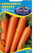 Seminte morcov Flakker 3 5g