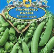 Seminte mazare Toledo/Oregon Sugar 50 g