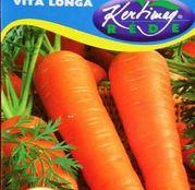 Seminte morcov Vita Longa 2g