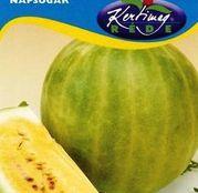 Seminte pepene verde Napsugár 1g