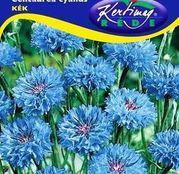 Seminte flori Albastrele (Centaurea cyanus) 2g