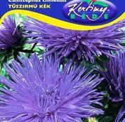 Seminte flori Ochiul boului (Callistephus chinensis) Strahlen albastru 1g