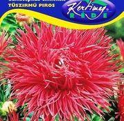 Seminte flori Ochiul boului (Callistephus chinensis) Strahlen rosu 1g