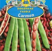 Seminte fasole Carmen 50g