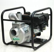 """Motopompa Bronto QGZ80-30 , 4T , 5.7 CP , 3"""""""