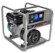 Generator de curent Ruris Briggs & Stratton 2400A , 2.5 KW