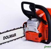 Motofierastrau Dolmar PS - 460, 2.2 KW / 3.0 CP; 38 cm