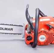 Motofierastrau Dolmar PS - 420 C, 2,2 KW / 2,8 CP; 38 cm
