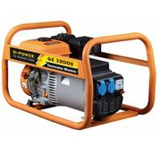 Generator de curent Ruris R-Power GE 2500S , 2.5 KW