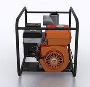 """Motopompa Ruris PP50 , 4T , 5.5 CP , 2"""""""