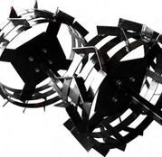Roata metalica, motosapa 50 cm, Rotakt