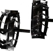 Roata metalica motosapa 40 cm, Rotakt