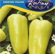 Seminte ardei Szentesi piacos 0.5g