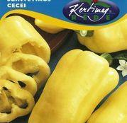 Seminte ardei gras Szintetikus Cecei 0.5g
