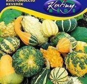 Seminte Dovlecel ornamental cu fructe mici (Cucurbita pepo) 2g