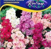 Seminte flori Mixandre (Matthiola incana) amestec de flori 0.50g
