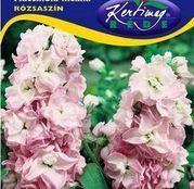 Seminte flori Mixandre (Matthiola incana) roz 0.50g