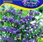 Seminte flori Saraturica (Limonium sinuatum) albastra 0,5g